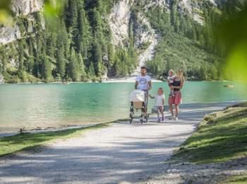 Area escursionistica 3 Drei Zinnen Dolomiti