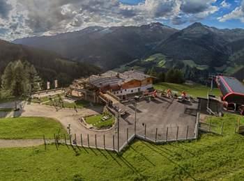 Area escursionistica Klausberg