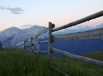 Area escursionistica Plan de Corones