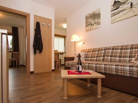 Apartment A2 - 1-2 Personen - 35m²-1