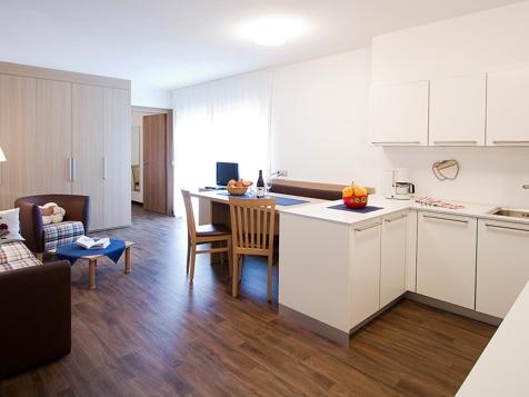 Apartment B1 - 2 Personen - 40m²-1