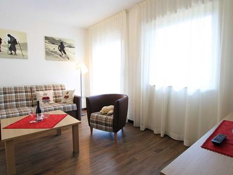 Apartment B2 - 2 Personen - 40m²-1