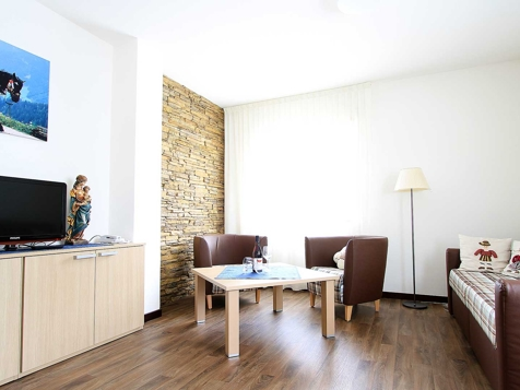 Apartment D1 - 2-4 Personen - 55m²-1