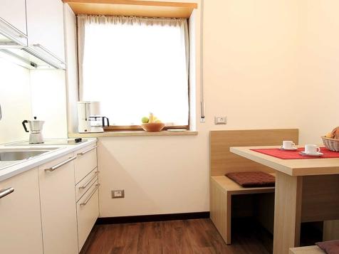 Apartment B2 - 2 Personen - 40m²-2