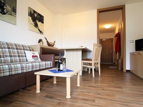 Apartment C1 - 2-3 Personen - 45m²-2