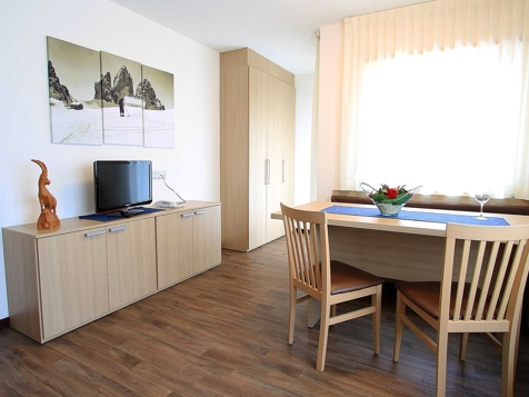 Apartment D2 - 2-4 Personen - 55m²-2