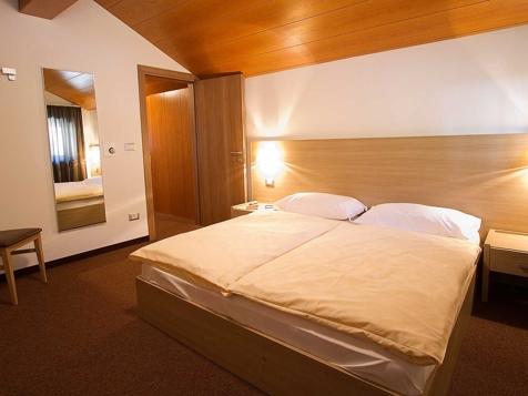 Apartment F1 + F2 - 5 Personen - 75m²-2