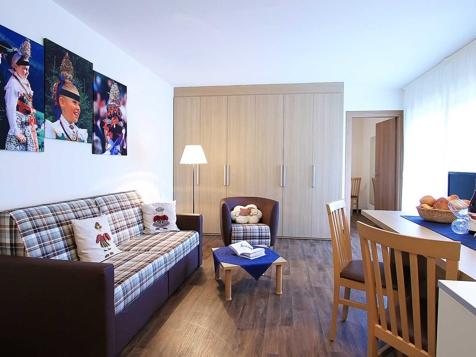 Apartment B1 - 2 Personen - 40m²-3