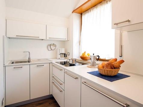 Apartment C2 - 2-3 Personen - 45m²-3