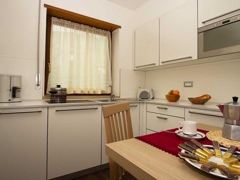 Apartment A2 - 1-2 Personen - 35m²-4