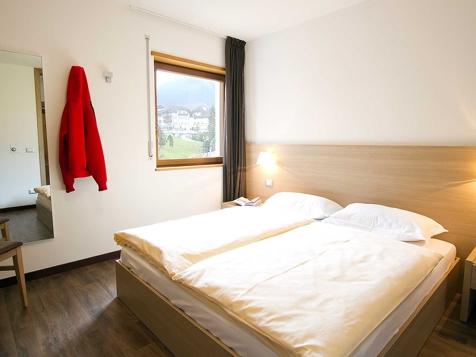 Apartment C1 - 2-3 Personen - 45m²-4