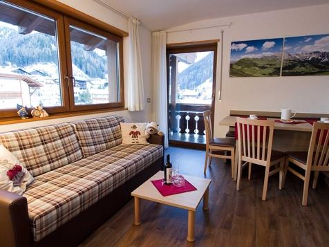 Apartment F1 + F2 - 5 Personen - 75m²-7