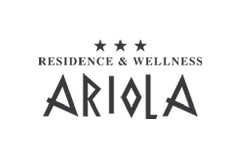 Ariola Dolomites Apartments Logo