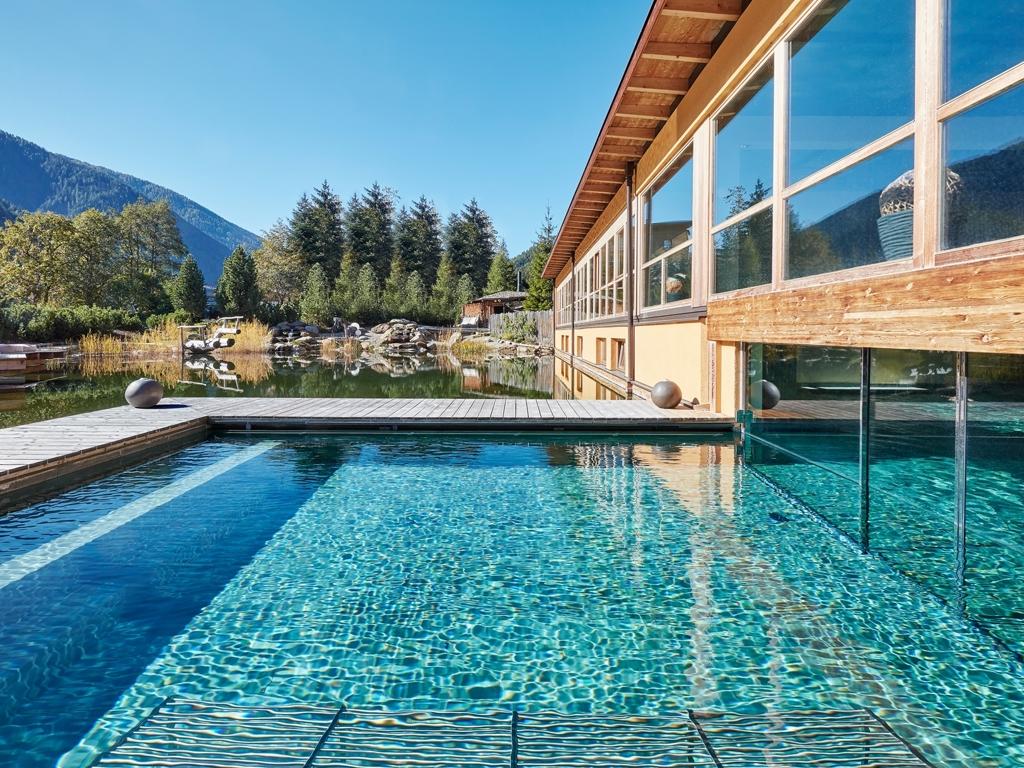 Arosea life balance hotel ferien in s dtirol auf for Lifestyle hotel sudtirol