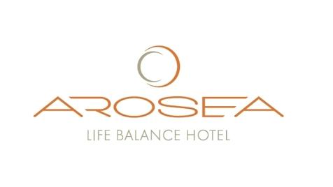 Arosea Life Balance Hotel Logo
