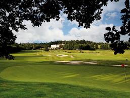 Arzaga Golf Club in Calvagese della Riviera