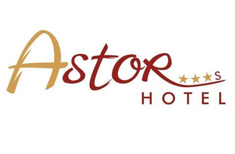 Astor Hotel Logo