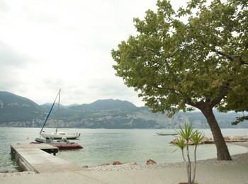 Ausflug zum Gardasee
