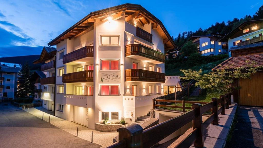 Avita - suites to relax