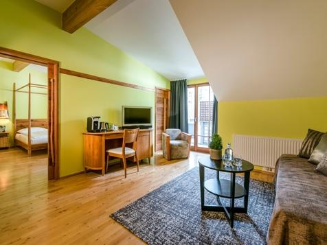 Suite Classic Balcony-2