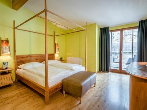 Suite Classic Balcony-1