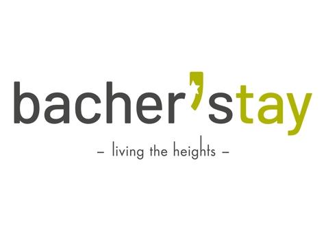 Bacher'stay Logo