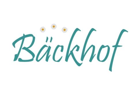 Bäckhof Logo