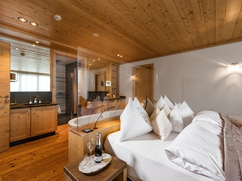 Family Chalet Suite-3