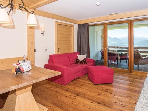 Spa Chalet Suite -3
