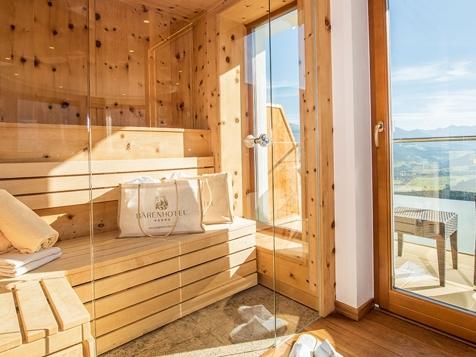 Dolomites Royal Suite -4