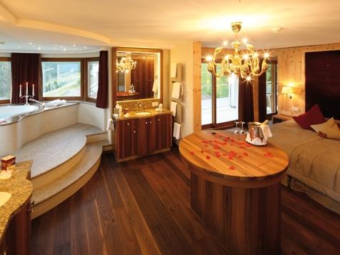 Dolomites Royal Suite -2