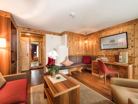 Dolomites Royal Suite -3