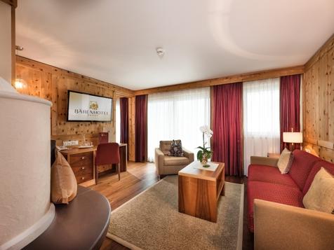 Dolomites Royal Suite -5