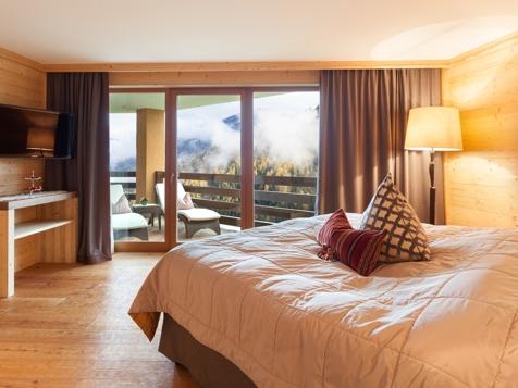 Spa Chalet Suite -5