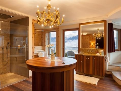Dolomites Royal Suite -6