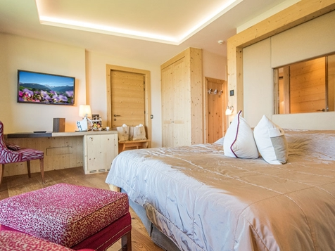 Junior Chalet Suite -1