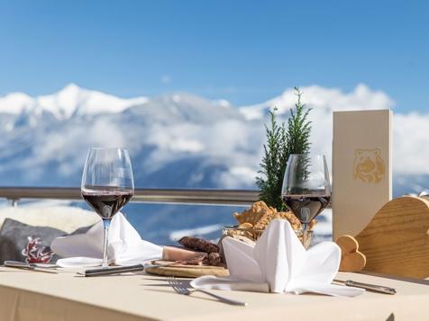 Bärenhotel - Olang - Dolomiten