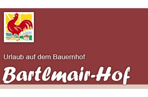 Bartlmair-Hof Logo