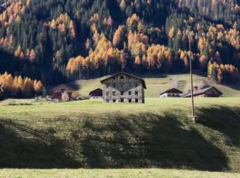 Bauernhaus in Pfunders