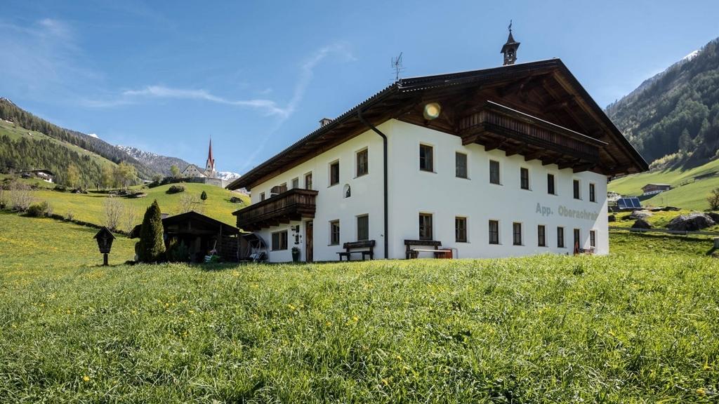 Bauernhof Oberachrain