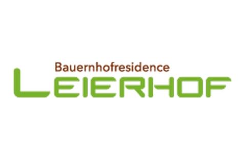 Bauernhof Residence Leierhof Logo