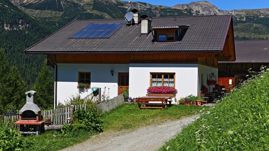 Bauernhof Wieserhof