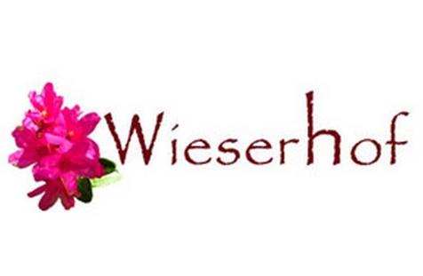 Bauernhof Wieserhof Logo