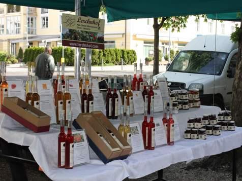 Bauernmarkt Bruneck