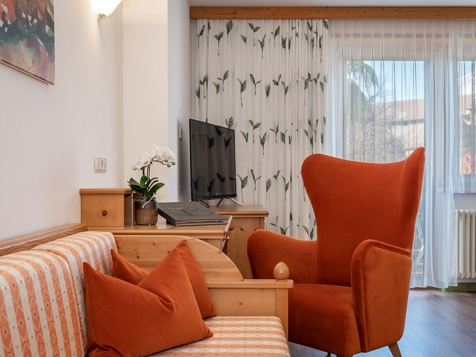 Doppelzimmer Maiglöckchen-2