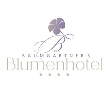 Baumgartner's Blumenhotel Logo