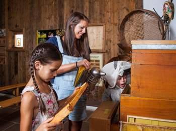 Bee Museum on Ritten