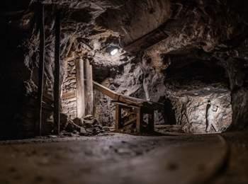 BergbauWelt Ridnaun Schneeberg