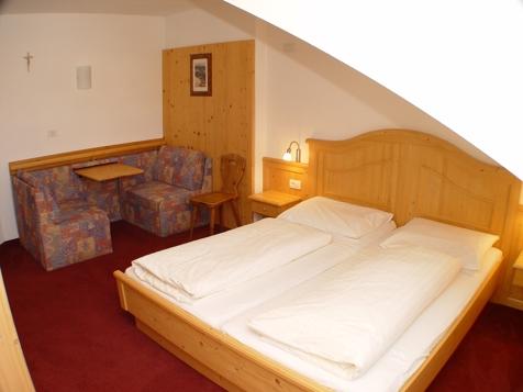 Comfort Zimmer (ohne Balkon)-2