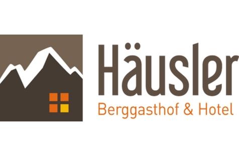 Berggasthof Häusler Logo